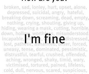 Im Fine Pictures Photos And Images For Facebook Tumblr