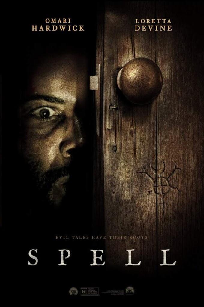[Movie] Spell (2020)