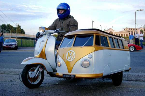 VW-Bus-SideCar