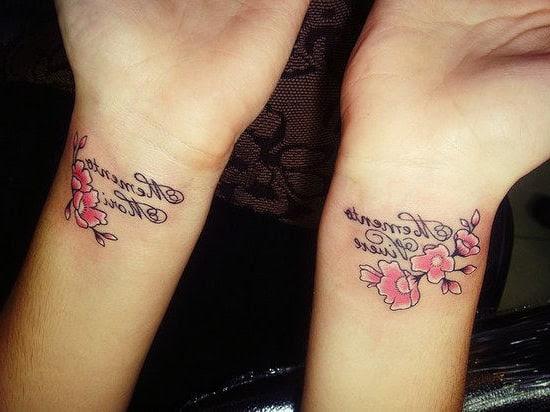 5 Tatuajes Para Mujeres En La Muñeca Que Te Gustaría Tener Mujeres