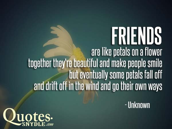 Broken Friendship Quotes And Sayings With Picture Quotes And Sayings