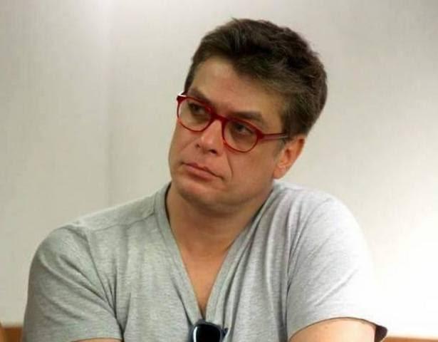 Segundo a polícia, o ator teria se exaltado e se recusou a passar pelo teste do bafômetro. Foto: Reprodução/Facebook