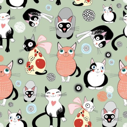 Download Wallpaper Kartun Kucing Hd Cikimm Com