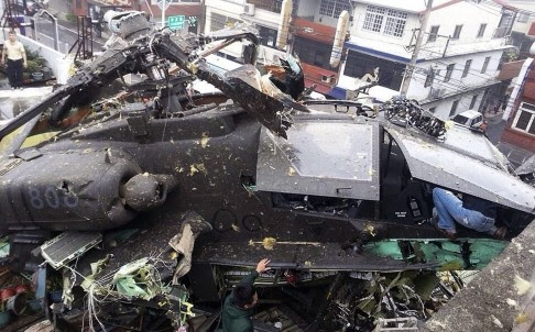 Tersangka Pembunuh 2 TNI AL di Thailand Berkurang