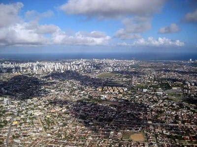 32.  Recife, Brasil