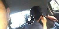Heboh! Video Siswi SMP Asyik Ciuman di Mobil, Pak Sopir Ikutan Asyik & Netizen Ribut Soal Ini