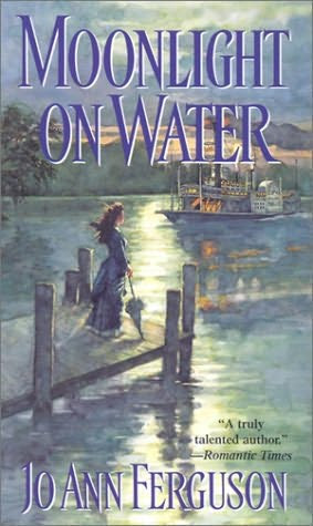 book cover of   Moonlight on Water    (Haven, book 2)  by  Jo Ann Ferguson