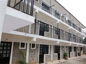 Interior Design Kenyan Bedsitters