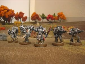 The Grey Death Legion