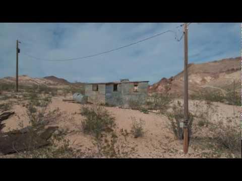 las vegas motor speedway is in clark county nevada. Rhyolite Nevada .. Ghost Town