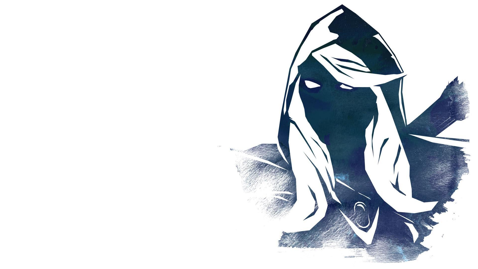 Hd Video Games Valve Corporation Dota Drow Vidya White Background