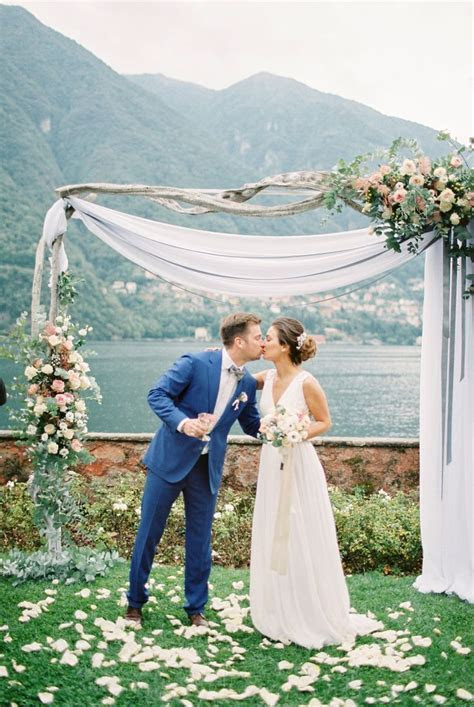 25  best ideas about Lake como wedding on Pinterest