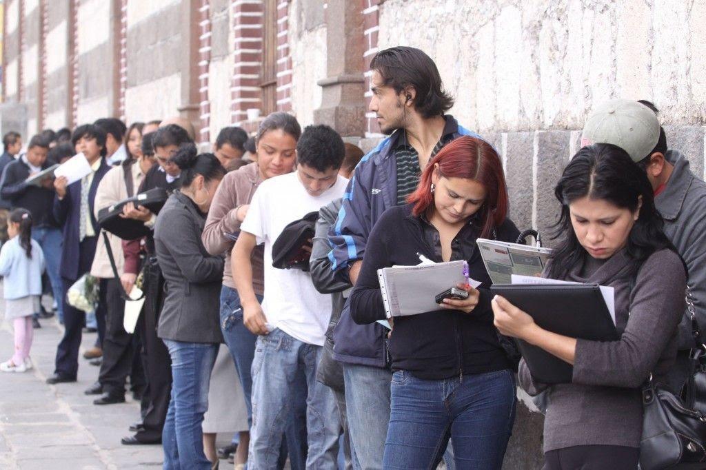 jóvenes en México