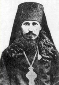 Bishop Methodius (Krasnoperov) – omsk-eparhiya.ru
