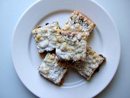 mincemeat squares 1