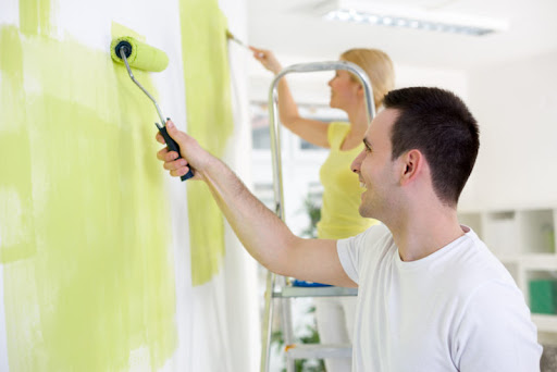 DIY House painting like Never before! Just check out these handy tips