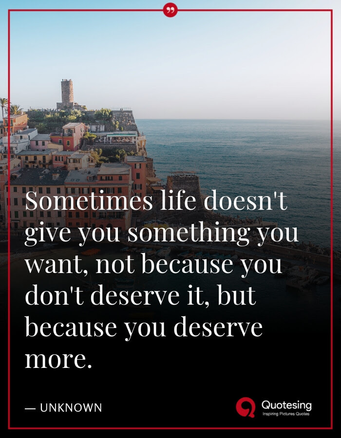 Best Quotation For Life Cool Quotes About Life Quotesing