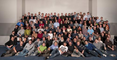 Linux Kernel Summit 2011