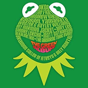 Hear The Muppets: The Green Album In Its Entirety