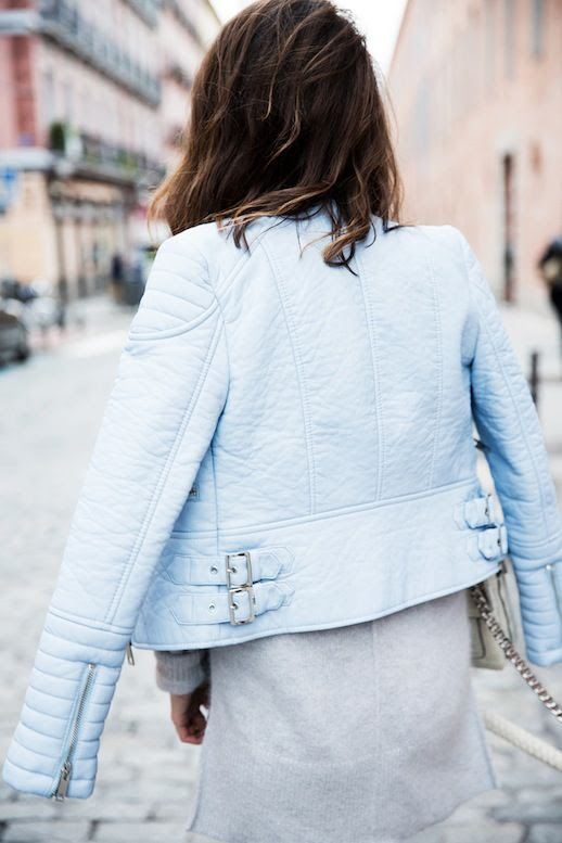 Le Fashion Blog 7 Light Blue Moto Jackets For Spring 2014 Via Collage Vintage Blogger Style Inspiration 2014 3 photo Le-Fashion-Blog-7-Light-Blue-Moto-Jackets-For-Spring-Via-Collage-Vintage-2014-3.jpg