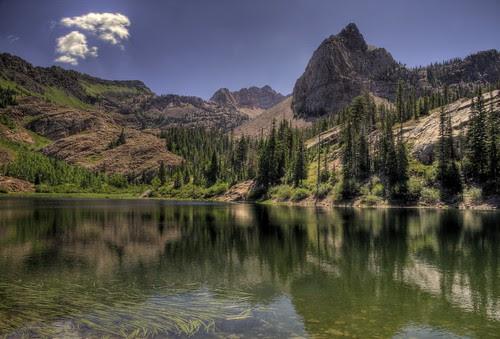 Lake Blanche! 134_5_3_tonemapped