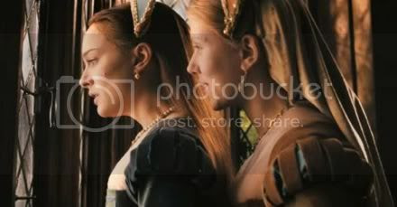 The Boleyn Girls