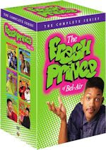 The Fresh Prince of Bel-Air - The Complete Series