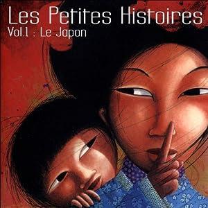 Les Petites Histoires 1 | Livre audio