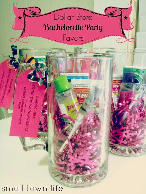 Bachelorette Party Ideas Bridal Shower 2128291 Weddbook
