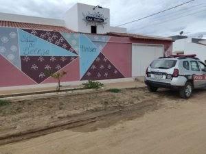 Polícia Militar é acionada e encontra cadáver dentro de residência em cidade do Cariri