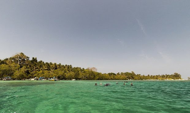 Andaman - The Best Choice for a Memorable Honeymoon