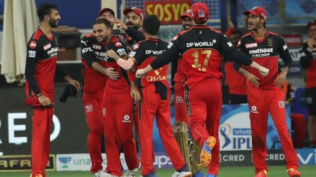 Royal Challengers Bangalore skipper Virat Kohli elated with bowlers performance in back-to-back games https://ift.tt/3oxK8rF