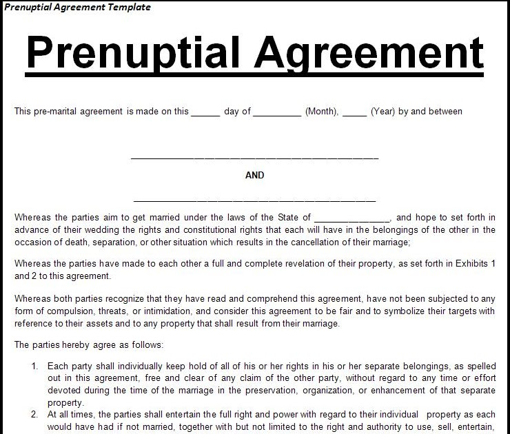Boston Ma Divorce And Law Blog Who Should Have A Premarital Agreement