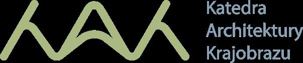 Architektura Krajobrazu Logo