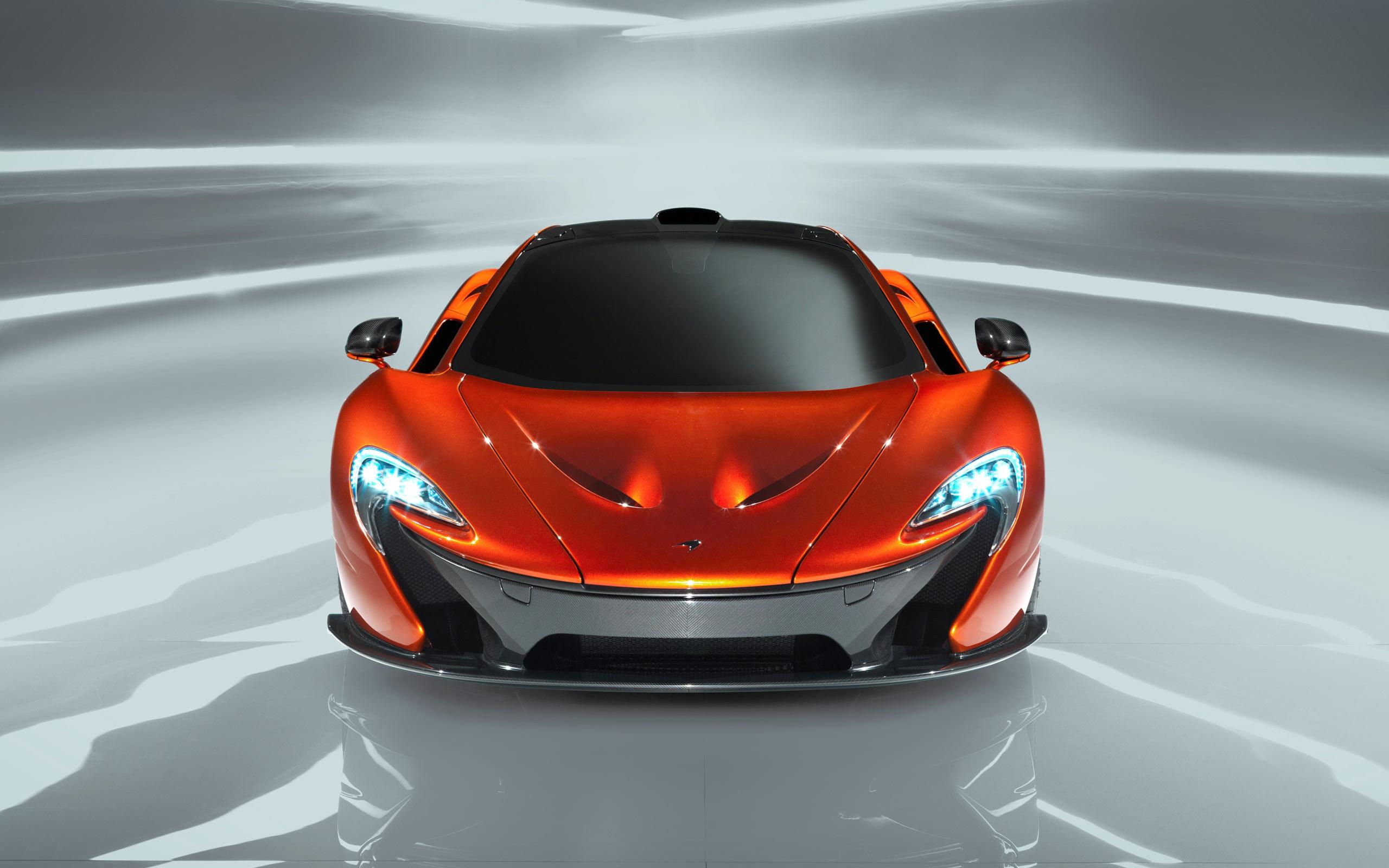 McLaren P1 Concept Car Wallpaper | HD Car Wallpapers | ID ...