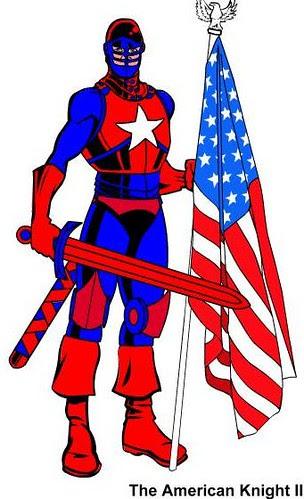 The American Knight II