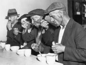 The Great Depression - To Kill A Mockingbird Project