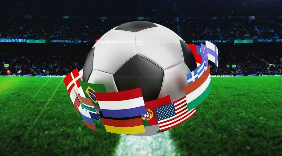 Прикольные открытки с днем футбол, анимация для