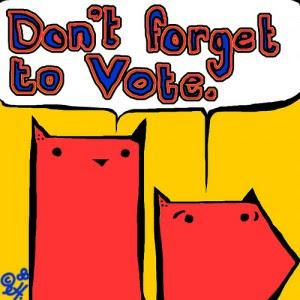 Vote (Eric Mathews)