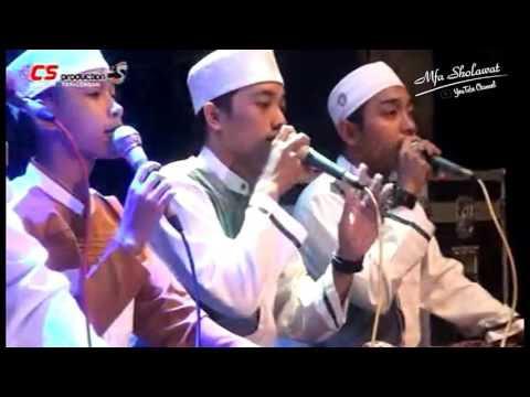 "Lirik Syiir Sholawat Pendidikan ""Sing Keri Cokot Boyo"" beserta Terjemahannya"