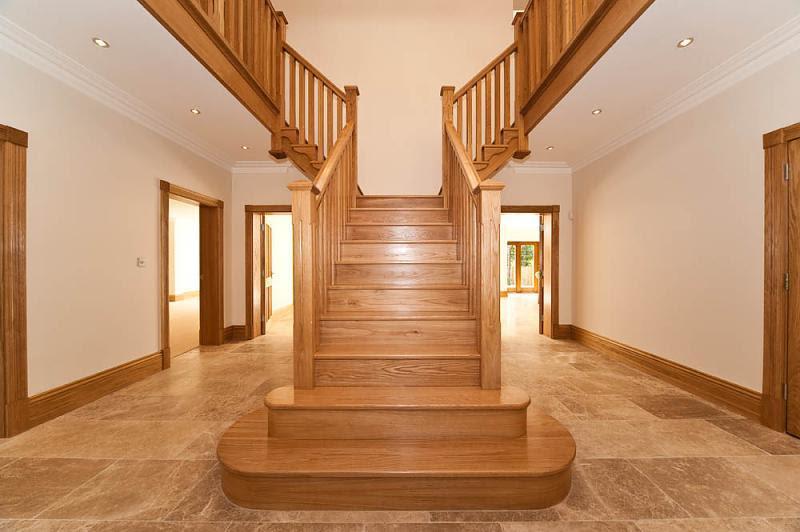 Staircase Hallway Design Ideas, Photos & Inspiration   Rightmove