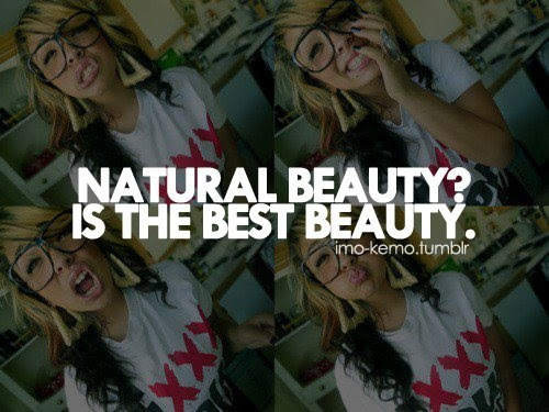 Natural Beauty Quotes Sayings Natural Beauty Picture Quotes
