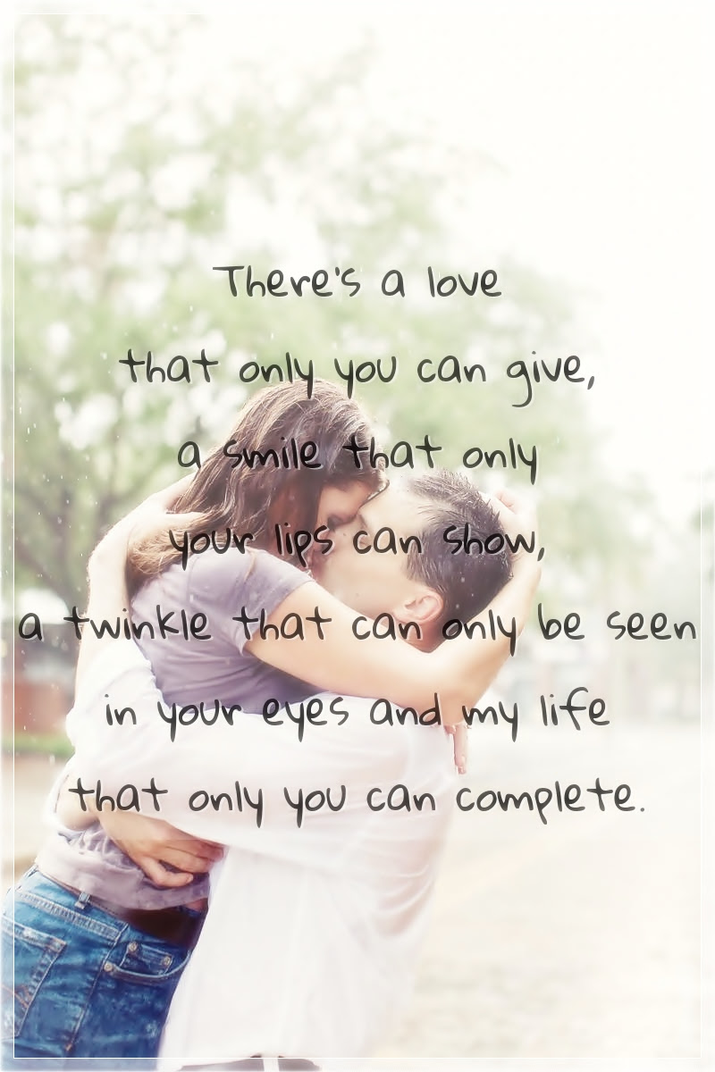 Inspiring Love Quotes For Your Loved es 3