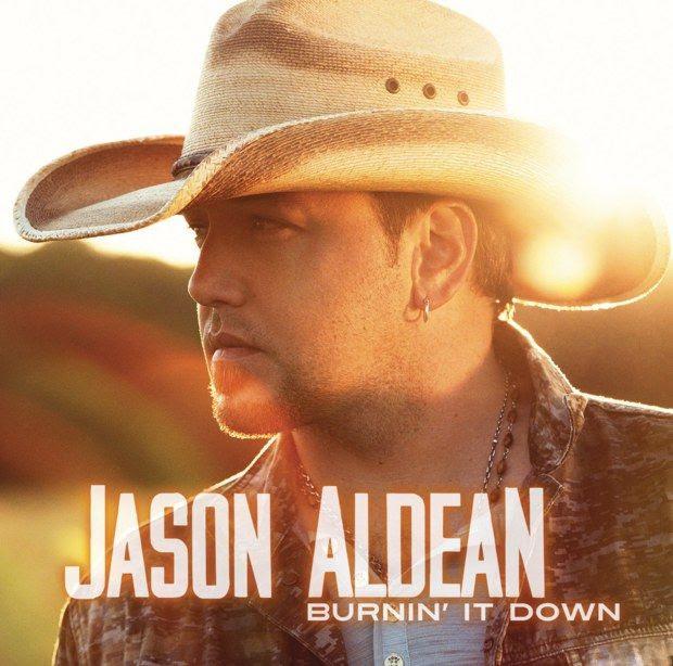 Jason Aldean : Burnin It Down (Single Cover) photo jason-aldean-burnin-it-down-cover-art.jpg