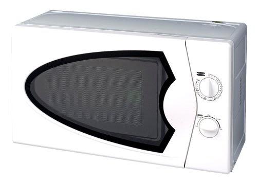 team kalorik mg31w four micro ondes avec grill 20 litres. Black Bedroom Furniture Sets. Home Design Ideas