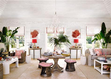 tropical living room  design ideas remodel