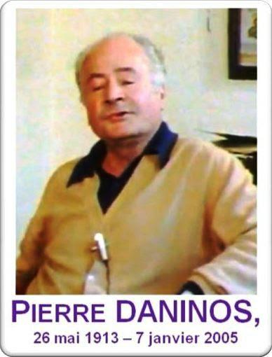 Pierre Daninos 1