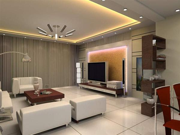 Pop Design For Living Room Elegance Dream Home Design