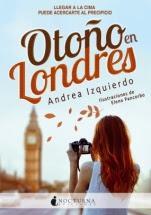 Otoño en Londres Andrea Izquierdo