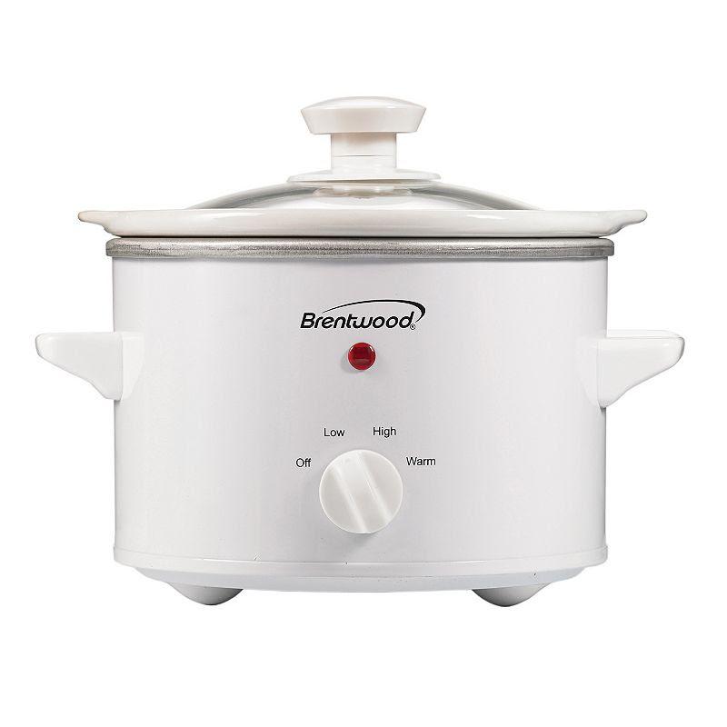 GET Crock-Pot 6-Quart. Smart Slow Cooker With WeMo By